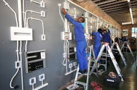 Industrial Eectrical Training Course