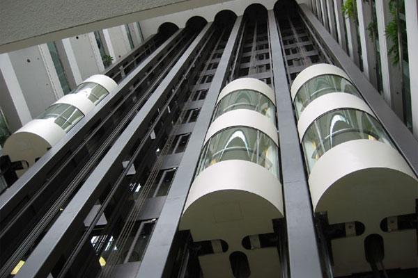 Elevator training course