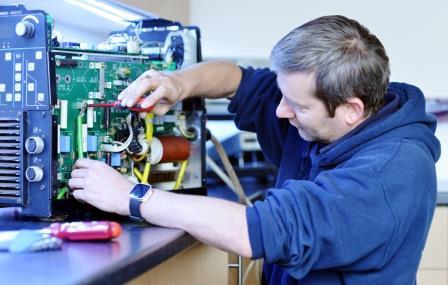 دوره آموزش برق ساختمان درجه 1