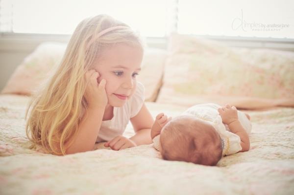 ثبت مقاله مرتبط با آموزش عکاسی بخش چهارم در وبلاگ سروش جاوید،عکس کودکان و نوزادان