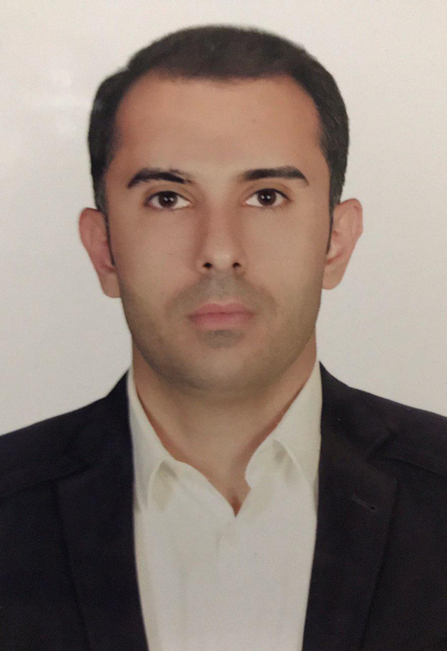 مهندس حمید نعمتی